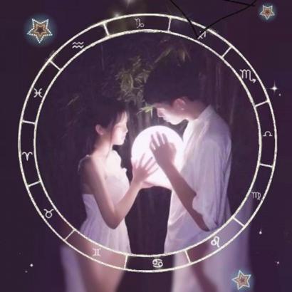 唯美好看的创意情侣头像高清唯美的创意情侣头像一对两张