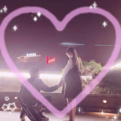 情侣头像浪漫甜蜜图片高清好看浪漫的情头