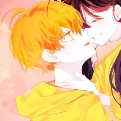 抖音超甜动漫情侣头像高清超甜的抖音动漫情头图片