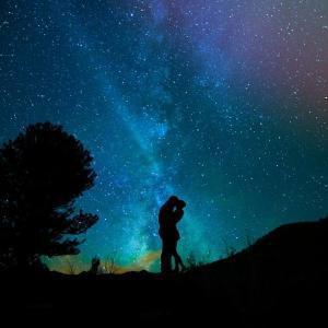 qq头像爱情图片象征爱情的甜蜜浪漫唯美qq爱情头像
