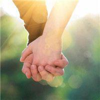 qq牵手头像图片,唯美浪漫的牵手头像只有手