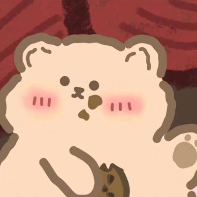 可爱卡通q版情头高清超萌的Q版情侣头像一对可爱图片