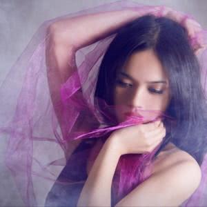 女生颓废情绪头像图片高清带有颓废情绪的女生图片头像