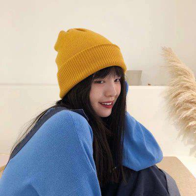 时尚戴帽女生头像,高清好看时尚帽子控的女生头像图片精选