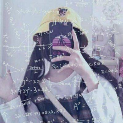 数学公式闺蜜头像一对,高清好看的闺蜜头像字母公式一对两张图片