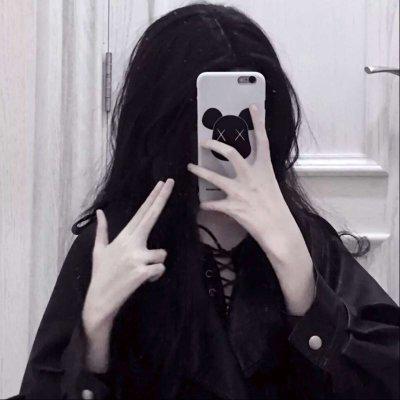 qq头像女生拿手机挡脸霸气高清霸气的qq头像女生手机控挡脸图片