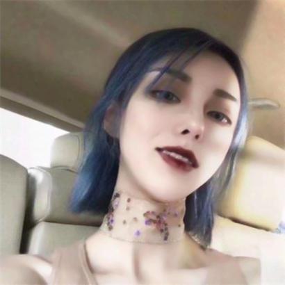 欧美气质女神头像高清好看的欧美气质头像女生图片