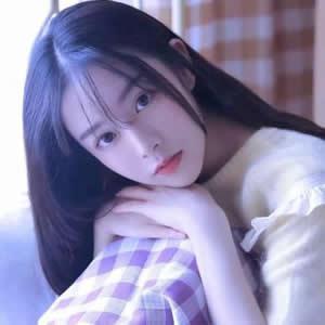 清纯唯美头像女生高清漂亮的清纯唯美女生qq头像图片
