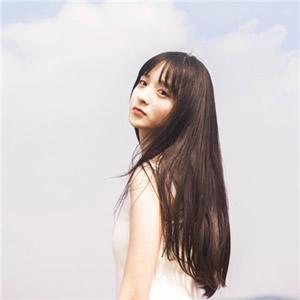长发真人美女头像高清清新的美女图片做微信头像长发