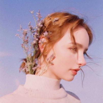 美丽欧美女人头像高清唯美的欧美超美丽女孩图片头像