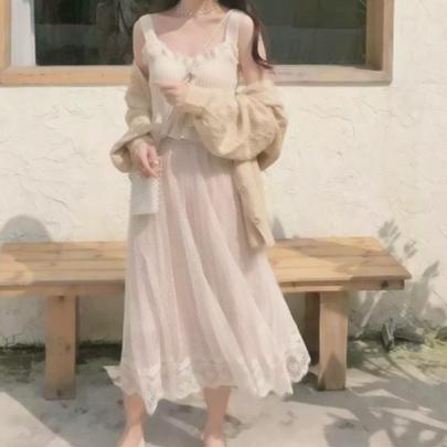 女生半身仙女裙头像高清不露脸的女生qq头像下半身裙子图片