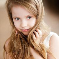 小女孩萌照片头像超萌的可爱女娃头像图片精选