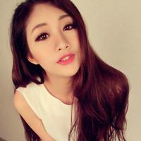 现实生活美女头像图片,漂亮的正面美女头像现实图片精选