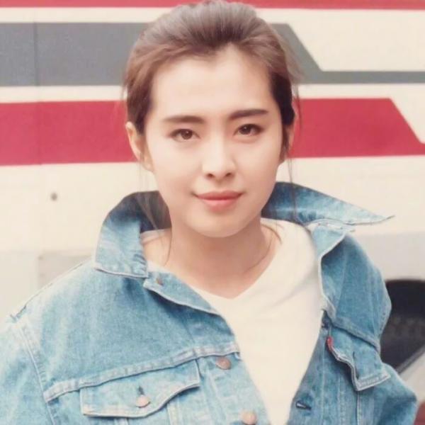港星女头像超清有气质的80年代头像女香港图片