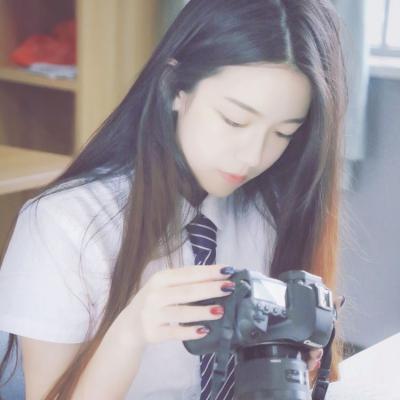 清纯女生照片头像高清清新的清纯小姐姐头像仙气十足