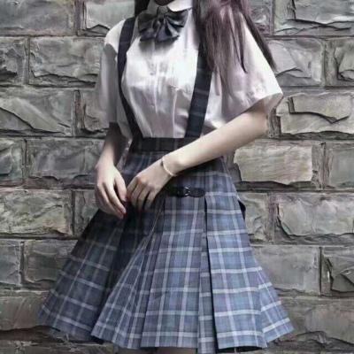 女生部位jk制服头像高清不露脸的QQ女头像jk制服图片