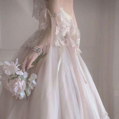 仙气部位女头高清好看的仙气穿裙子部位女头图片