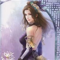 妖艳动漫头像女生头像高清妩媚的动漫性感妹子头像图片