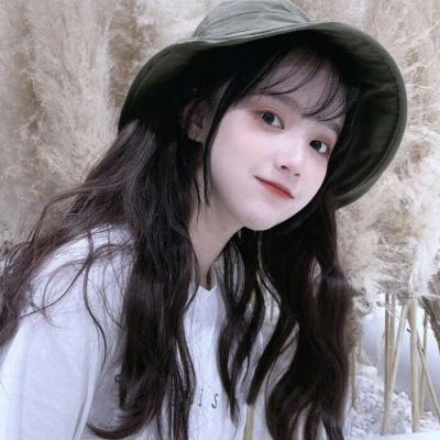 微信甜美可爱女头高清甜美可爱的宝藏女孩头像图片