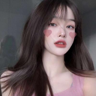 微信美女网图头像让人心醉的温柔甜美女头图片