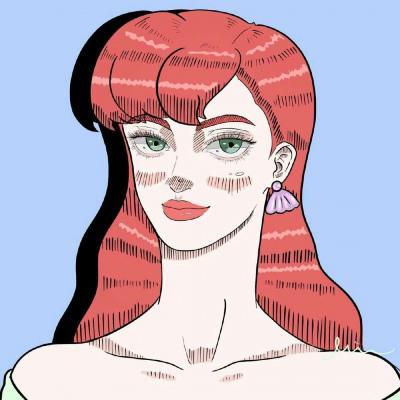迪士尼公主头像搞怪,高清有点成熟搞怪的迪士尼公主图片头像