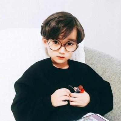 小男孩头像可爱帅萌,高清超萌帅气的小男孩头像图片