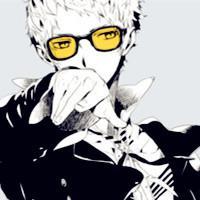 戴眼镜的动漫男生图片头像帅气好看的戴眼镜的男生动漫图片头像