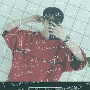 超酷公式男生头像高清帅气的超酷数学公式男生头像图片