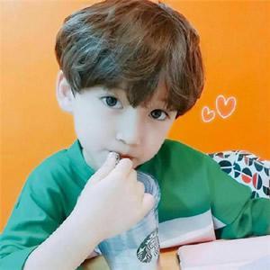 可爱萌小男孩头像图片大全高清超萌的可爱帅气小男孩头像
