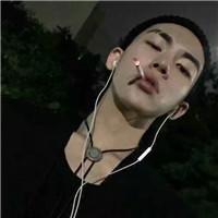 qq抽烟头像男生头像很酷的男生头像霸气抽烟头像图片
