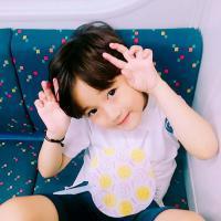 男孩萌娃头像,超萌帅气可爱的小男孩头像图片