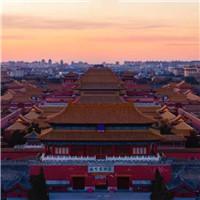 故宫高清头像图片大全景色优美的故宫唯美头像图片