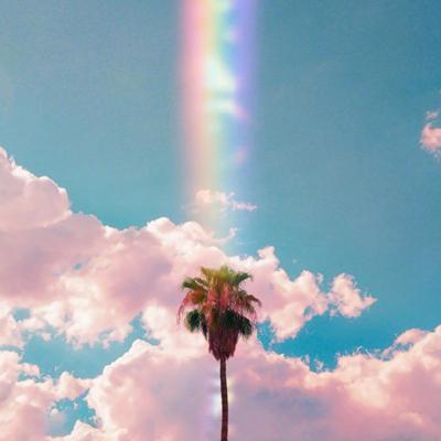 个性云朵头像,高清个性有创意的天空云朵风景头像精选