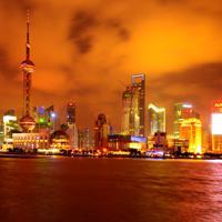 qq头像城市夜景,意境好看的城市夜景灯光唯美头像