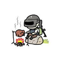 吃鸡头像图片动漫图片大全高清好看的吃鸡卡通头像图片