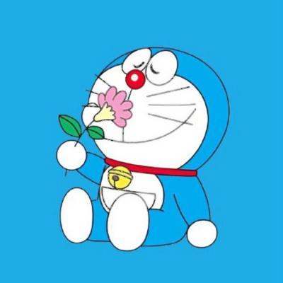 多啦a梦头像高清图片精选可爱的哆啦A梦超萌高清头像