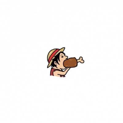 q版海贼王头像,高清可爱超萌的q版海贼王搞笑头像图片