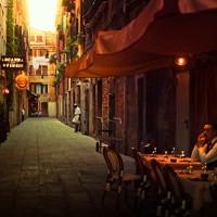 各国迷人街道个性风景头像,很有特色,超有文化范的
